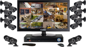 Cctv cameras asterisk technologies offer a wide range of cctv security cameras from multi camera all weather options to do it yourself covert video solutioingenieria Images