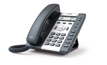 A20W/A20WAC Entry Level IP phone
