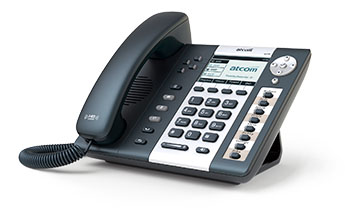 A41W Management level IP phone